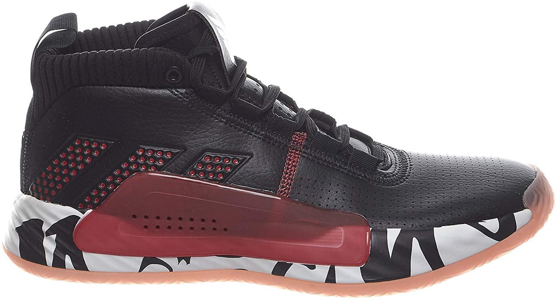adidas Men's Dame 5 Basketball Shoes #G54048