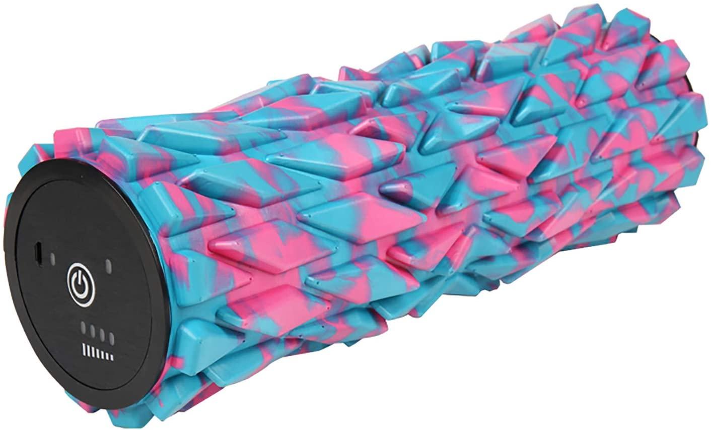 Body Foam Roller Deep Tissue Massager, High Medium Low Density Foam Roller Soft, Foam Roller for Physical Therapy Exercise, Foam Roller Workout Equipment, Massage Foam Roller Trigger Point Set Kit