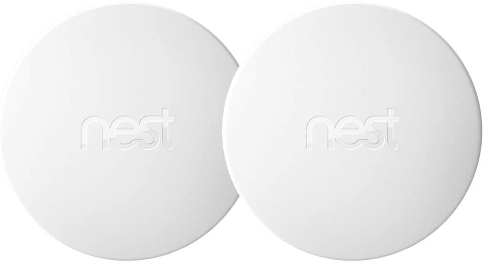 Nest Sensor Thermostat (2)