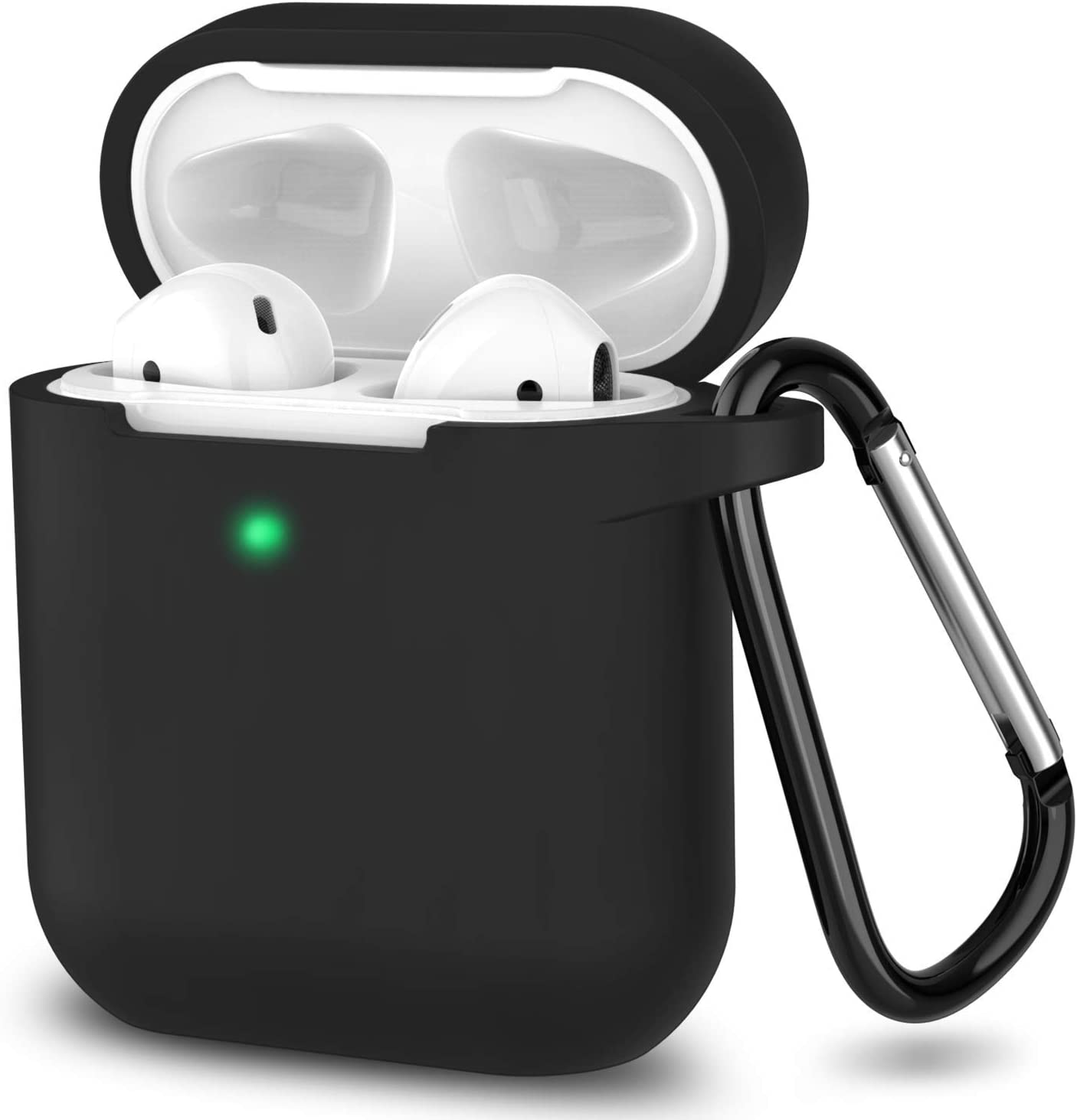 Wireless Earbuds Wireless Bluetooth Earbuds 3D Stereo Headphones 【24H Fast Charging Case】-01
