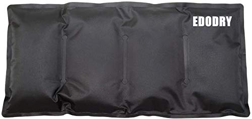 Spare Ice Pack for EDODRY Back Wrap, 15 * 7 inch