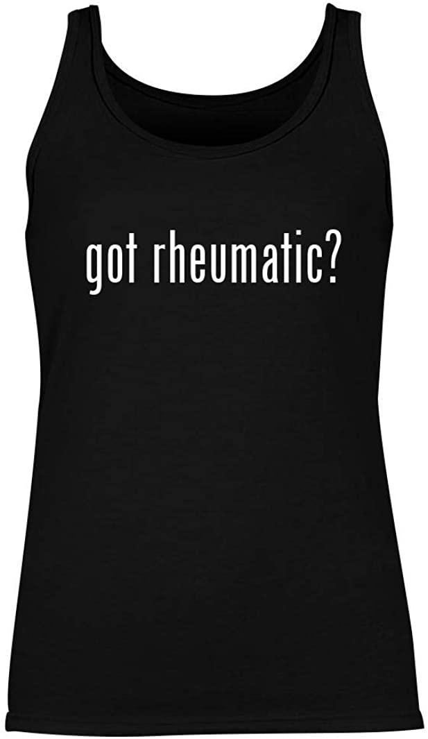 got rheumatic? - Women's Summer Tank Top