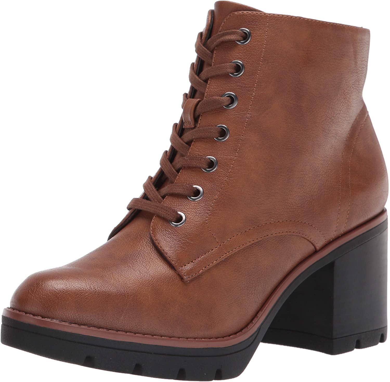 Naturalizer Women's Madalynn Ankle Boot