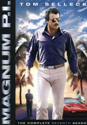 Magnum P.I.: Season 7