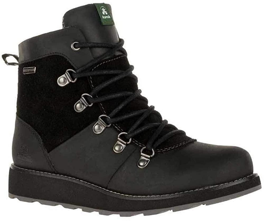 Kamik Women's Chelsea Boots Ankle
