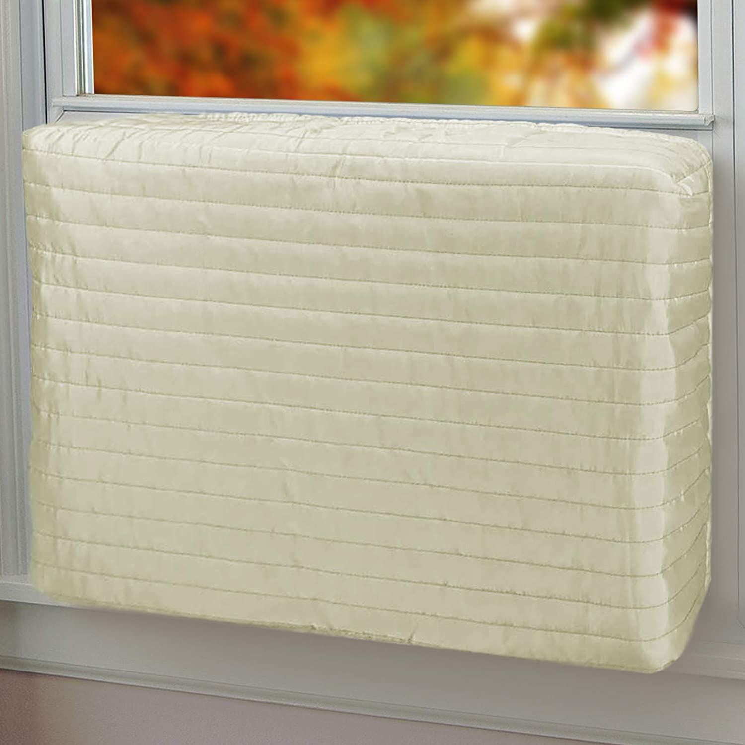 Homydom Indoor Air Conditioner Cover Double Insulation S