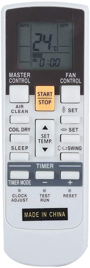 Tosuny Air Conditioner Remote Control AC Remote Control for Fujitsu AR-RY12 AR-RY13 AR-RY3 AR-RY4 AR-RY14 AR-RY11
