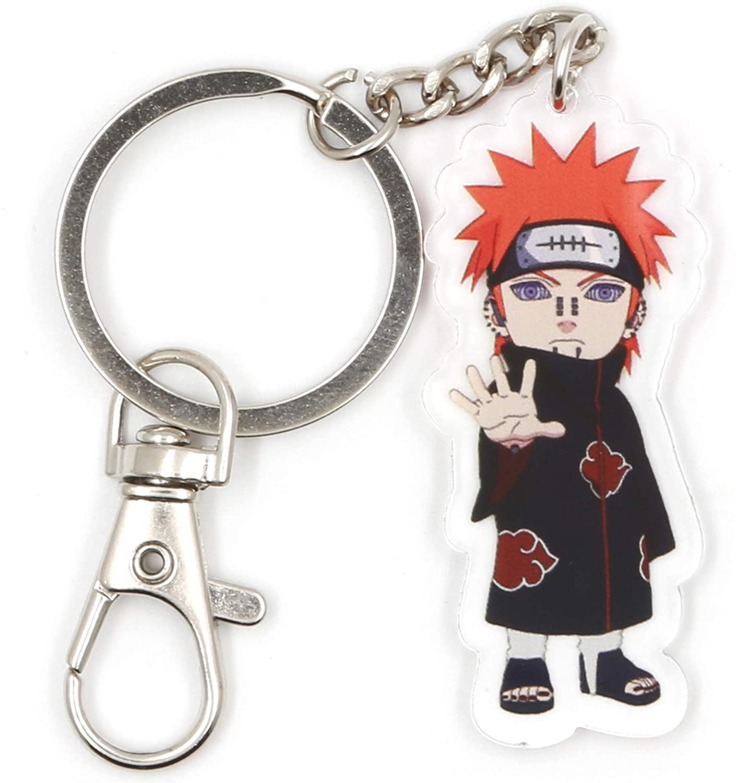 Alisa Novelty Cartoon Anime comics Key chain,PVC Cute fashion Key ring for girl Boy