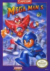 Mega Man 5 (Renewed)