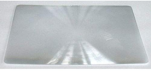 Magnifier Sheet (7 X 10) Individually Wrapped and Sealed