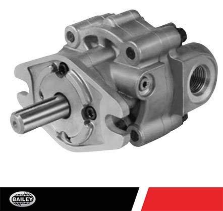 Gresen Hydraulic Motors (MGG2 Series) - 4-Bolt: 0.58 CID, 2.51 GPM, SAE 10 Ports, 2000 PSI, 5000 RPM, 92 Torque, 280272
