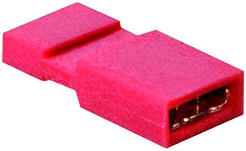 M50-2020005 - Jumper (Busbar), Jumper Socket, 1.27mm Pitch Headers, 2 Positions, 1.27 mm, (Pack of 100)