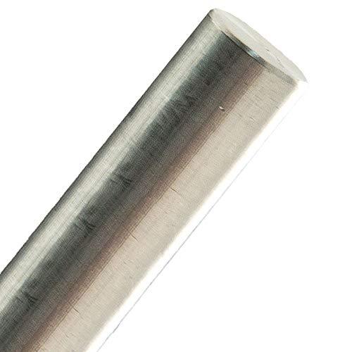 Lee Engineering Aluminum Lab Frame Support Rod, 3/4