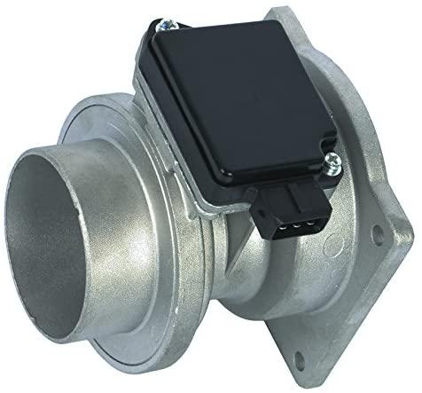 Premier Gear PG-MAF20250T Hitachi MAF0002 Professional Grade New Mass Air Flow Sensor with Housing, 1 Pack