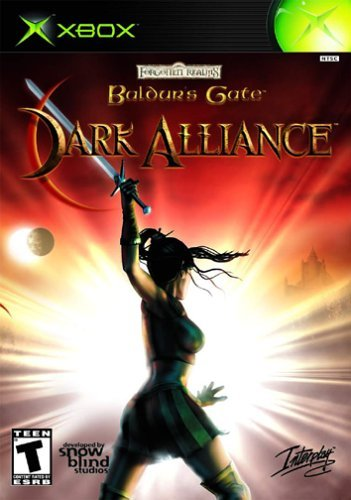 Baldur's Gate: Dark Alliance (Renewed)