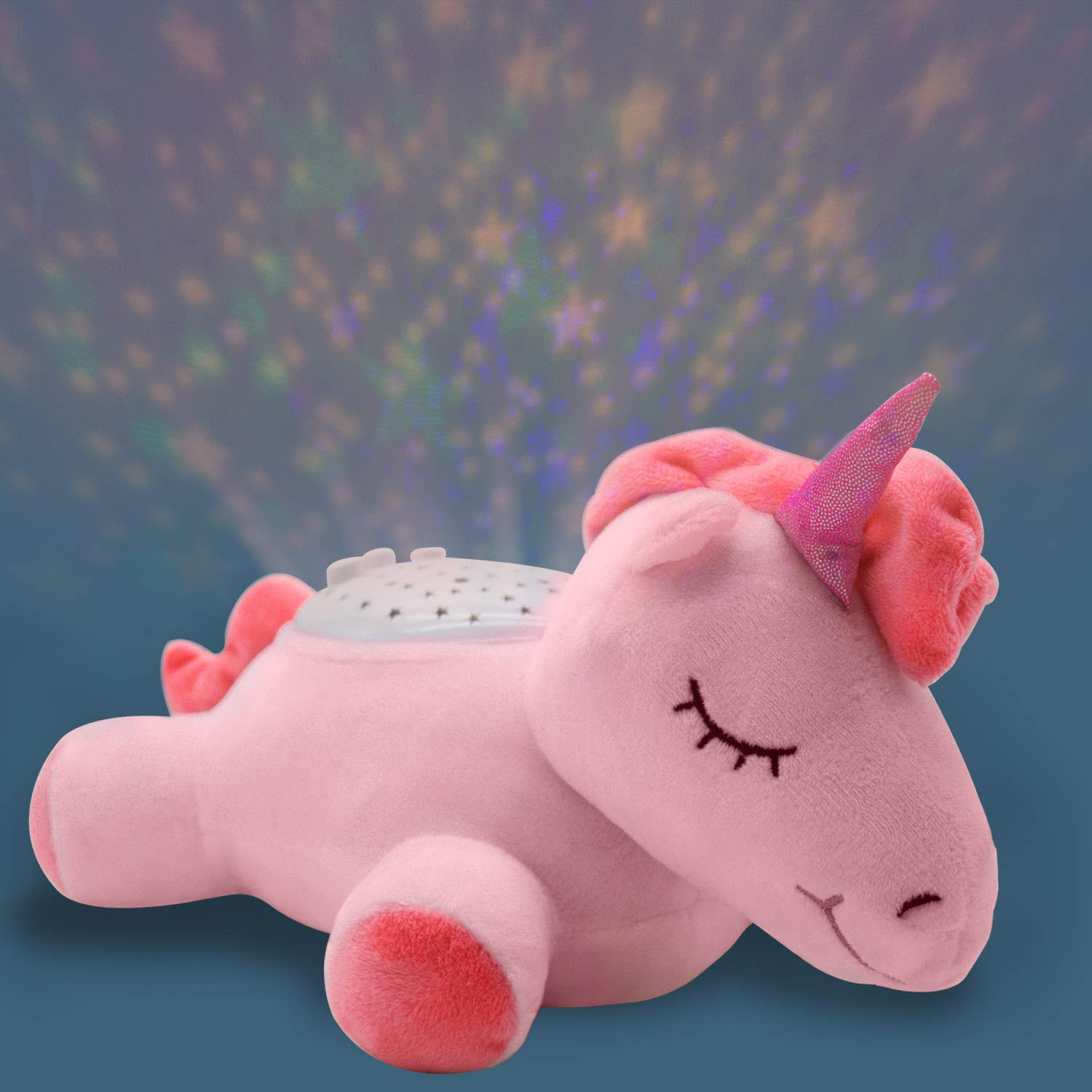 Baby Night Light,Hatch Baby Rest Night Light & Sound Machine - Hatch Sound Machine Night Light Sleep Soothers for Baby Kids Girls Boys Sleeping