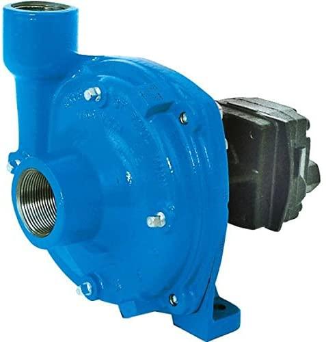 Hypro 9303C Cast Iron Hydraulic Motor-Driven Pump (9303C-HM1C)