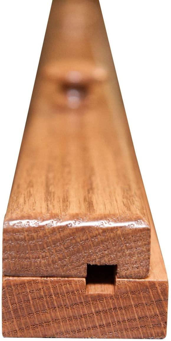 Hope Woodworking Wooden Quilt Hanger 60