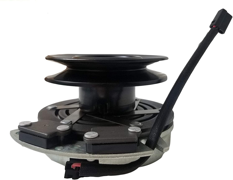BestPro High Torque Electric PTO Clutch Replaces Warner 5219-99