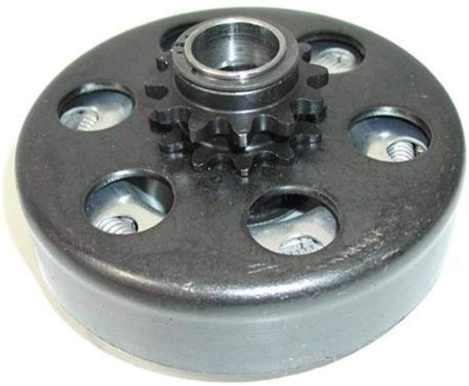 Max-Torque SS1234 Sprocket Clutch - Bore 3/4in. - 12T