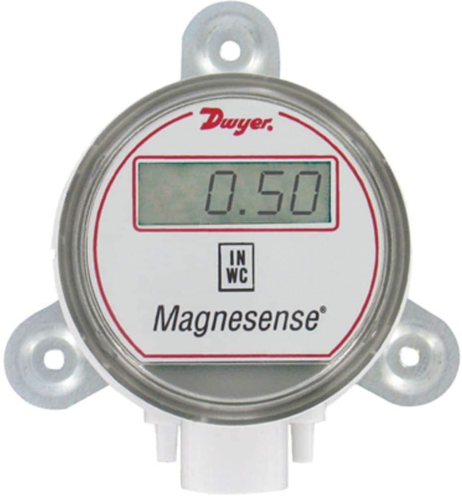 NPS 1/2 in Pressure Switch; 6.89 kPa