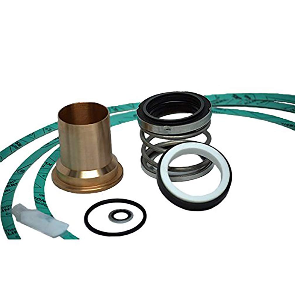 O-Ring Depot Compatible with Taco HVAC Service Pump Repair Kit; Replaces Taco P/N 950-1369BRP