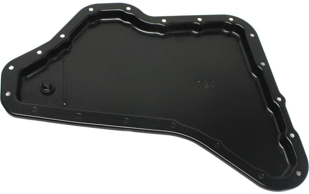 For Buick Terraza Transmission Pan 2005 2006 2007 | Black | Iron | Material