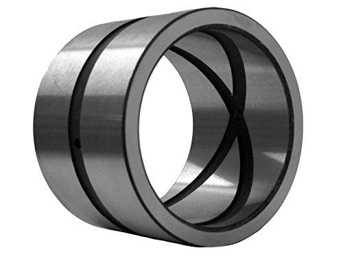 """HSB 3644-24 Hardened Steel Sleeve Bushing 2-1/4"""" bore, 2-3/4"""" Outer Diameter, 1-1/2"""" Length"""