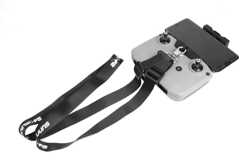 Lanyard Hanging Anti-Fall Strap Clip Mount for DJI Mavic Air 2 Remote Controller Accessories