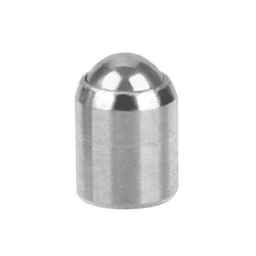 20pcs 304 Ball Plunger Stainless Steel Precision Positioning Beads Screw Spring Smooth Ball Plunger (φ 23)