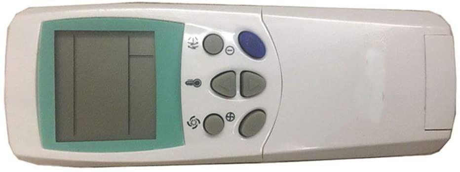 4EVER Remote Control Substitute for LG LW1211ER AG1AC11BKM LWC141CGMM1 AKB73016001 6711AR2905C AC Air Conditioner