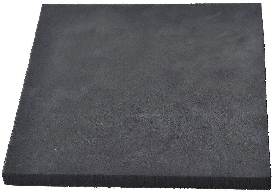 Crosslink Foam Sheet, Polyethylene, 1/2
