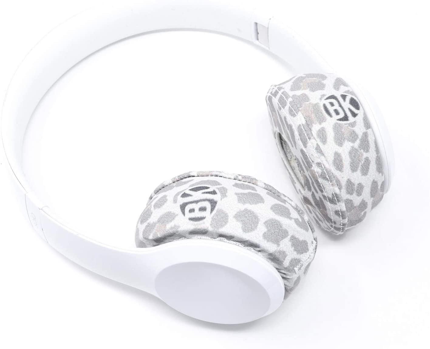 Beat Kicks Protective Headphone Covers (Mini, Cheetah)