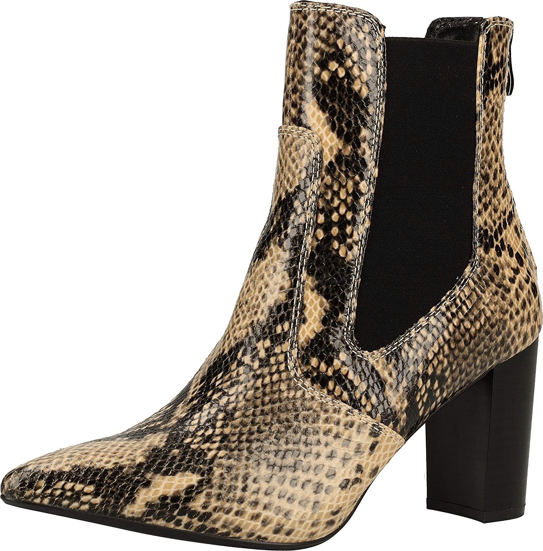 Buffalo Womens Bootie Fashion Boot