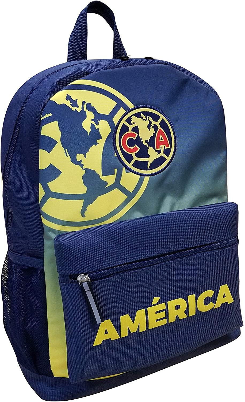 Icon Sports Club America Back Pack