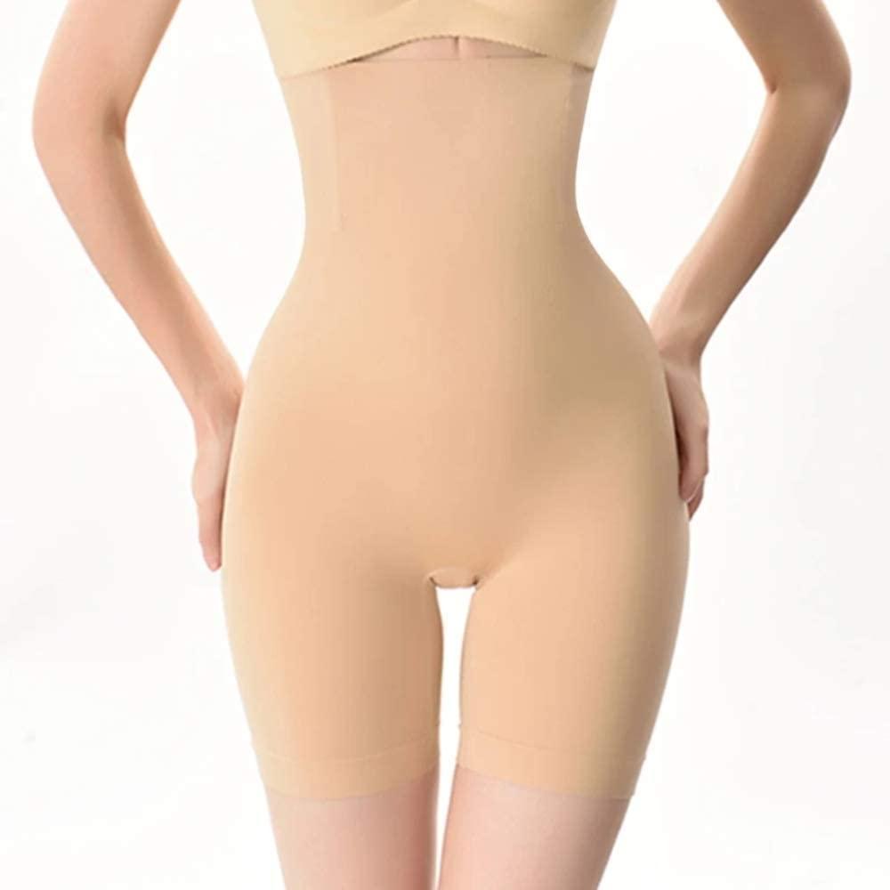 Seamless Women Butt Lifter High Waist Slimming Tummy Control Panties