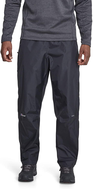Berghaus Men's Deluge Waterproof Overpants
