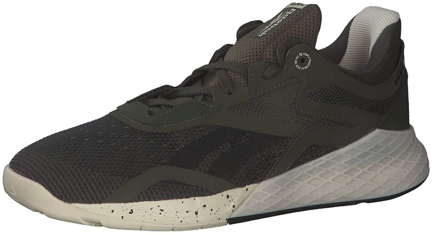 Reebok Crossfit Nano X Training Shoes - AW20-10.5 - Green