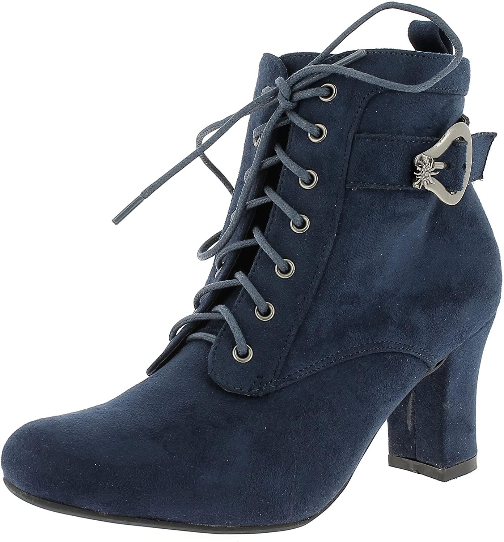 Hirschkogel Women's Ankle Boots