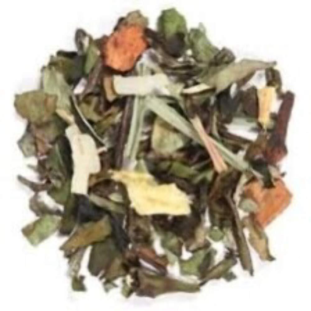 Ayurvedic Chai White Loose Leaf Tea
