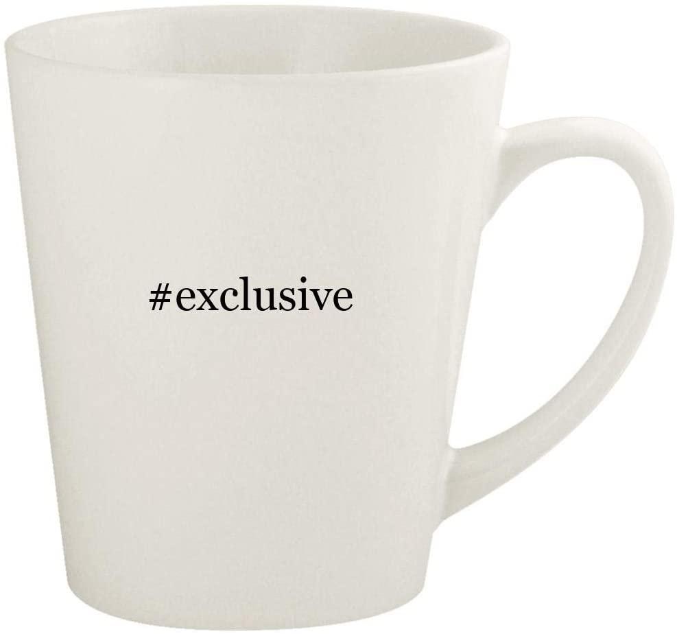 Plenty More exclusive - 12oz Latte Coffee Mug Cup
