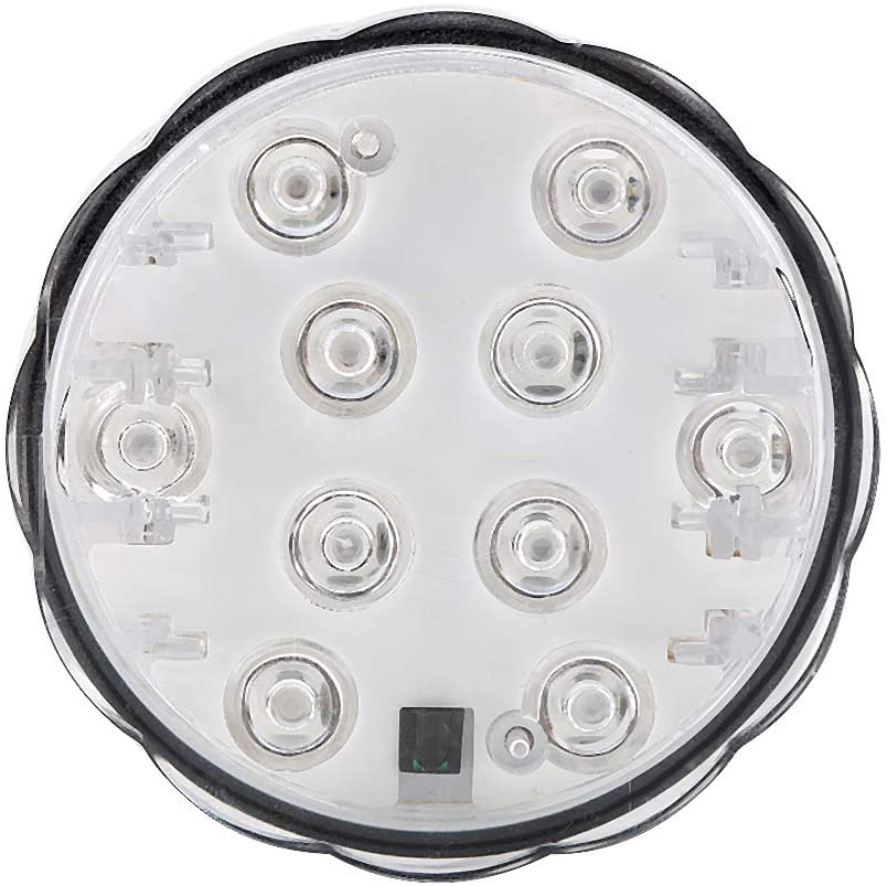 Swimming Pool Lamp, Waterproof with Remote Controller Underwater Pool Lamp, for Spring Party