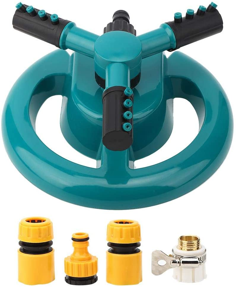 ZJchao Automatic Spray Nozzle, Watering Nozzle, Saving Water for Watering Flowers