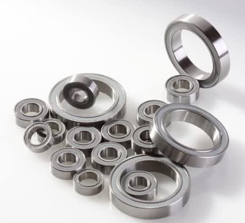 CM02 Ceramic Bearing Kit Mugen MRX4