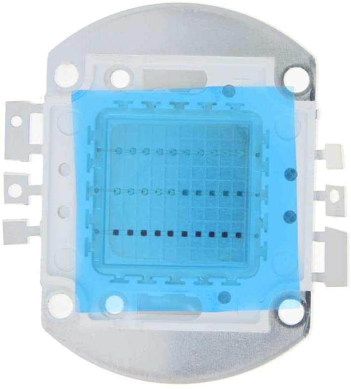 Othmro High Power LED 30W Super Bright Intensity Light Emitter Components Diode Bulb Lamp Beads DIY Lighting 1pcs