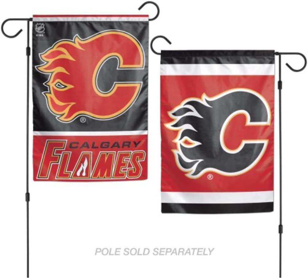 WinCraft NHL Calgary Flames 12.5