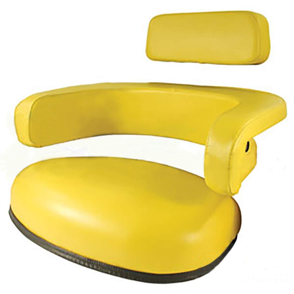3 Piece Cushion Set Fits John Deere 2010 2510 2520 3010 4000 4430 4630 7020