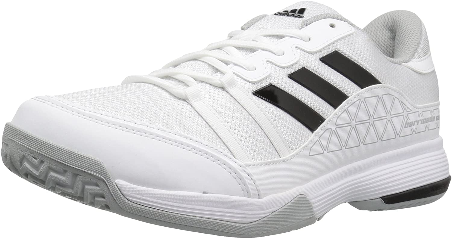 adidas Performance Men's Barricade Court 2 Tennis Shoe