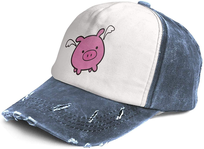 Vintage Baseball Cap Adjustable Washed Dad Hat
