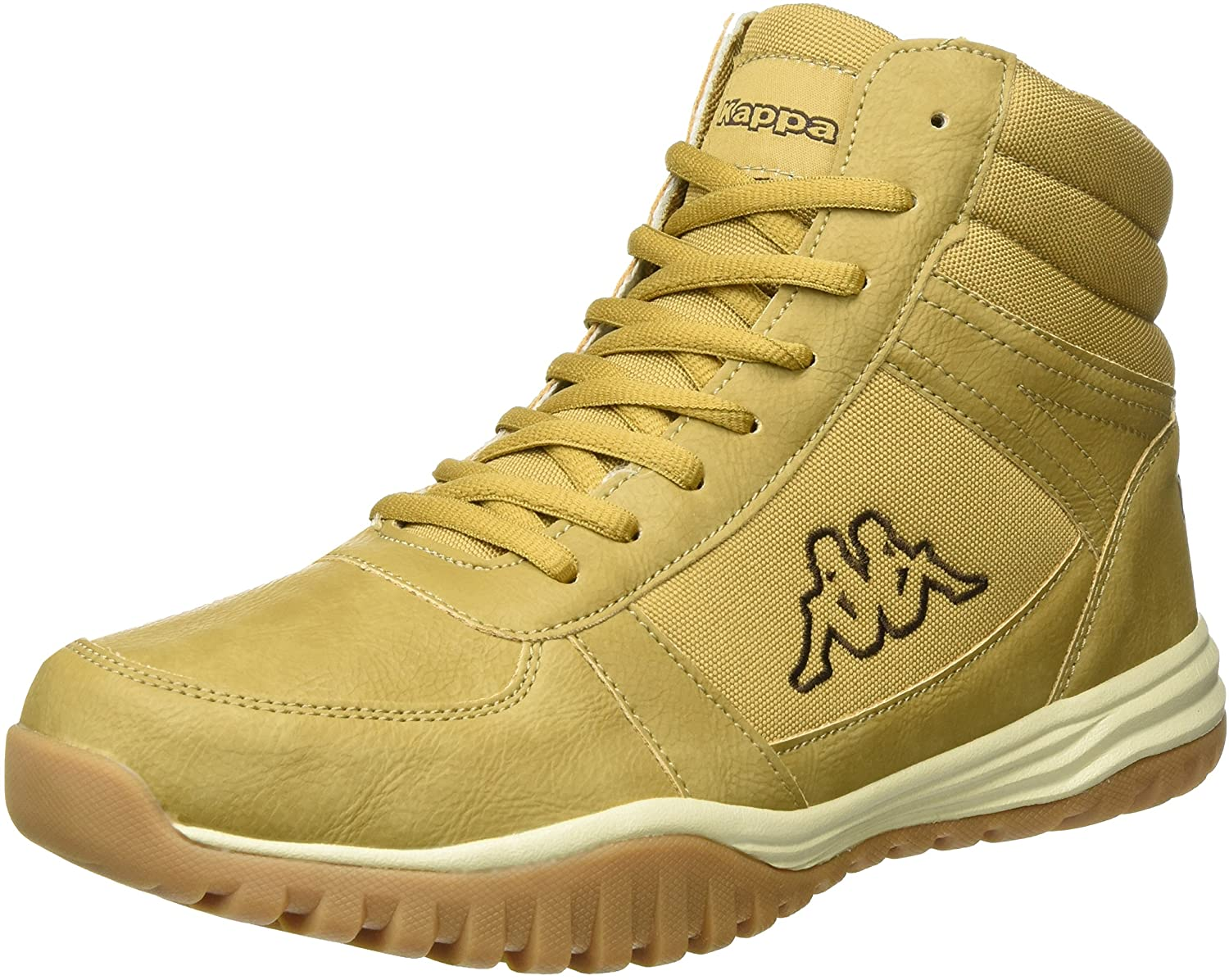 Kappa Mens Brasker Mid 242373-4141 Snow Boot